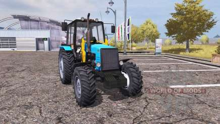 МТЗ 1221 Беларус для Farming Simulator 2013