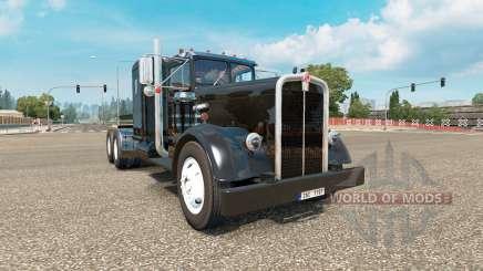 Kenworth 521 v1.1 для Euro Truck Simulator 2