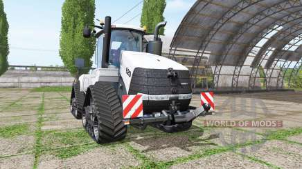 Case IH Quadtrac 620 для Farming Simulator 2017