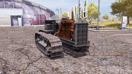 Сталинец 60 для Farming Simulator 2013