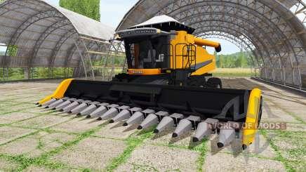 Valtra BC 7500 для Farming Simulator 2017