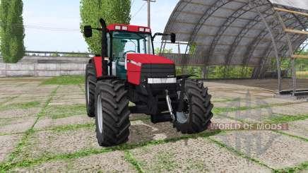Case IH Maxxum 150 для Farming Simulator 2017
