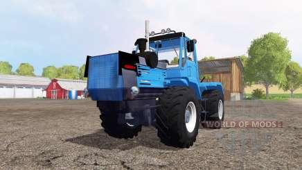 Т 150К для Farming Simulator 2015