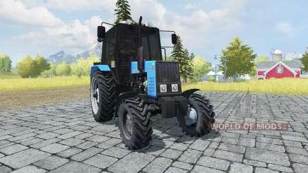 МТЗ 920 Беларус для Farming Simulator 2013