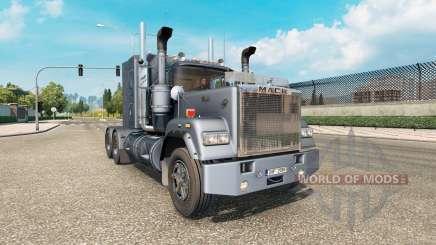 Mack Super-Liner v3.0 для Euro Truck Simulator 2
