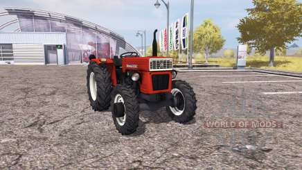 UTB Universal 445 DTC для Farming Simulator 2013