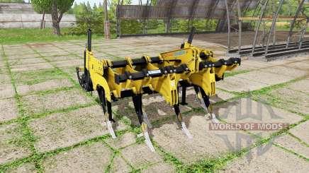ALPEGO Super Craker KF-7 300 для Farming Simulator 2017