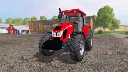 Zetor Forterra 140 HSX для Farming Simulator 2015