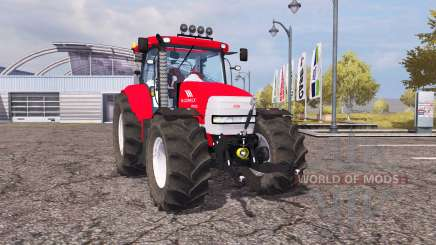 McCormick MTX 135 для Farming Simulator 2013