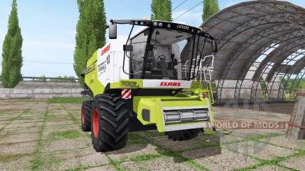 CLAAS Lexion 770 для Farming Simulator 2017