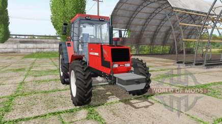 ZTS 18345 для Farming Simulator 2017