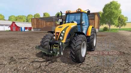 URSUS 11024 для Farming Simulator 2015