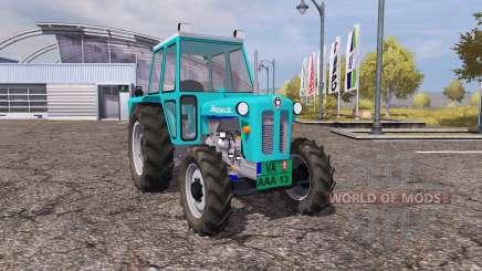 Rakovica 65 Dv v3.3 для Farming Simulator 2013