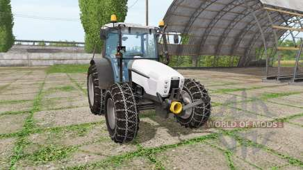SAME Explorer 105 v2.0 для Farming Simulator 2017