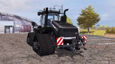 Case IH Quadtrac 600 v3.0 для Farming Simulator 2013