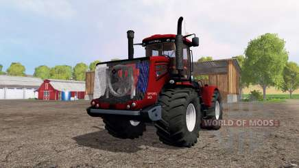 Кировец К 9450 для Farming Simulator 2015