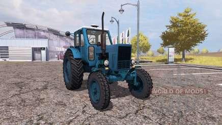 МТЗ 50 v2.0 для Farming Simulator 2013