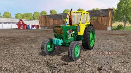 ЮМЗ 6К для Farming Simulator 2015
