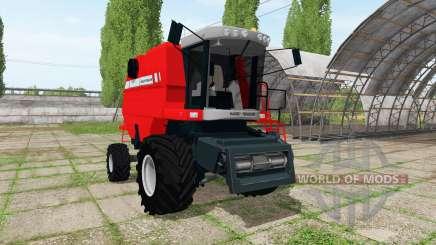 Massey Ferguson 34 для Farming Simulator 2017