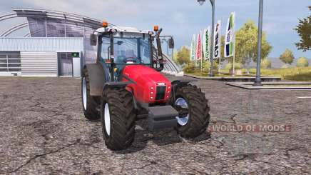 SAME Explorer 105 v3.0 для Farming Simulator 2013