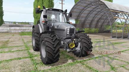 Same Fortis 240 v1.2 для Farming Simulator 2017
