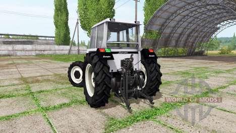Lamborghini 854 DT v2.1 для Farming Simulator 2017
