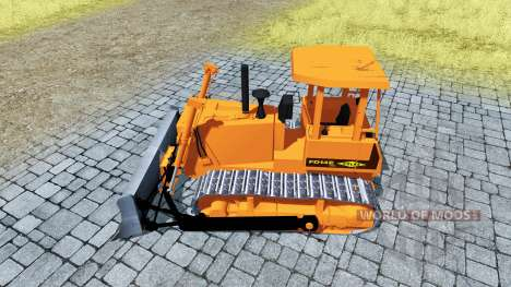 Fiat-Allis FD 14 E для Farming Simulator 2013