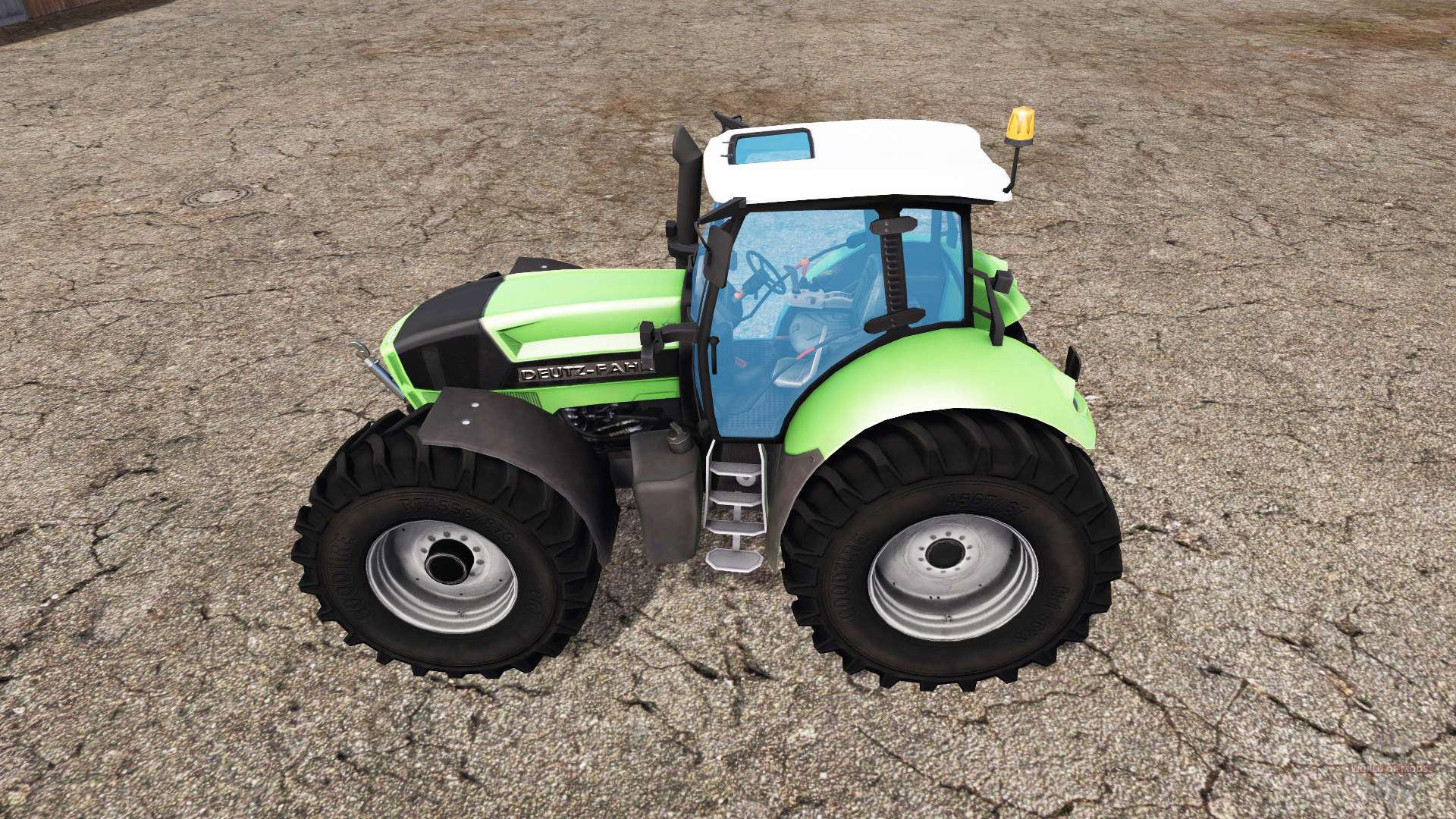 Трактор МТЗ 50 (Беларус): преимущества и недостатки
