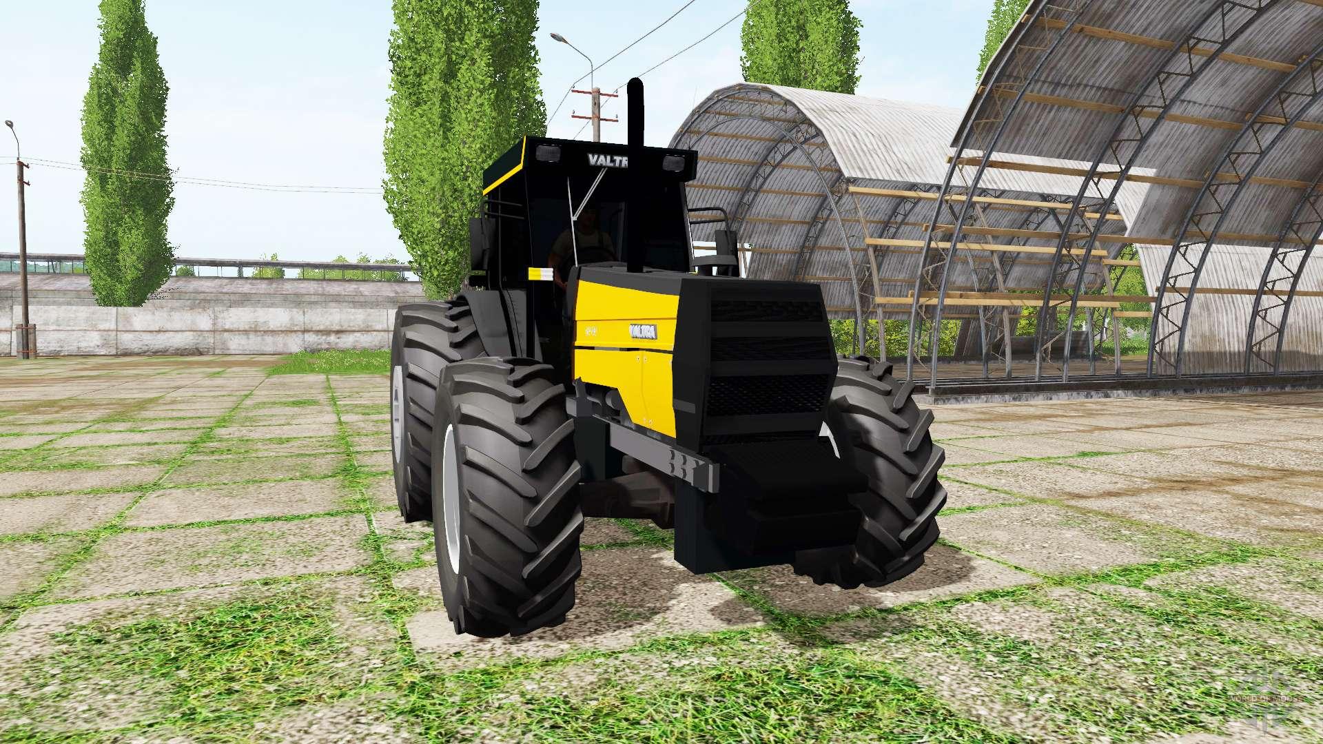 Какая мощность у трактора МТЗ-80?