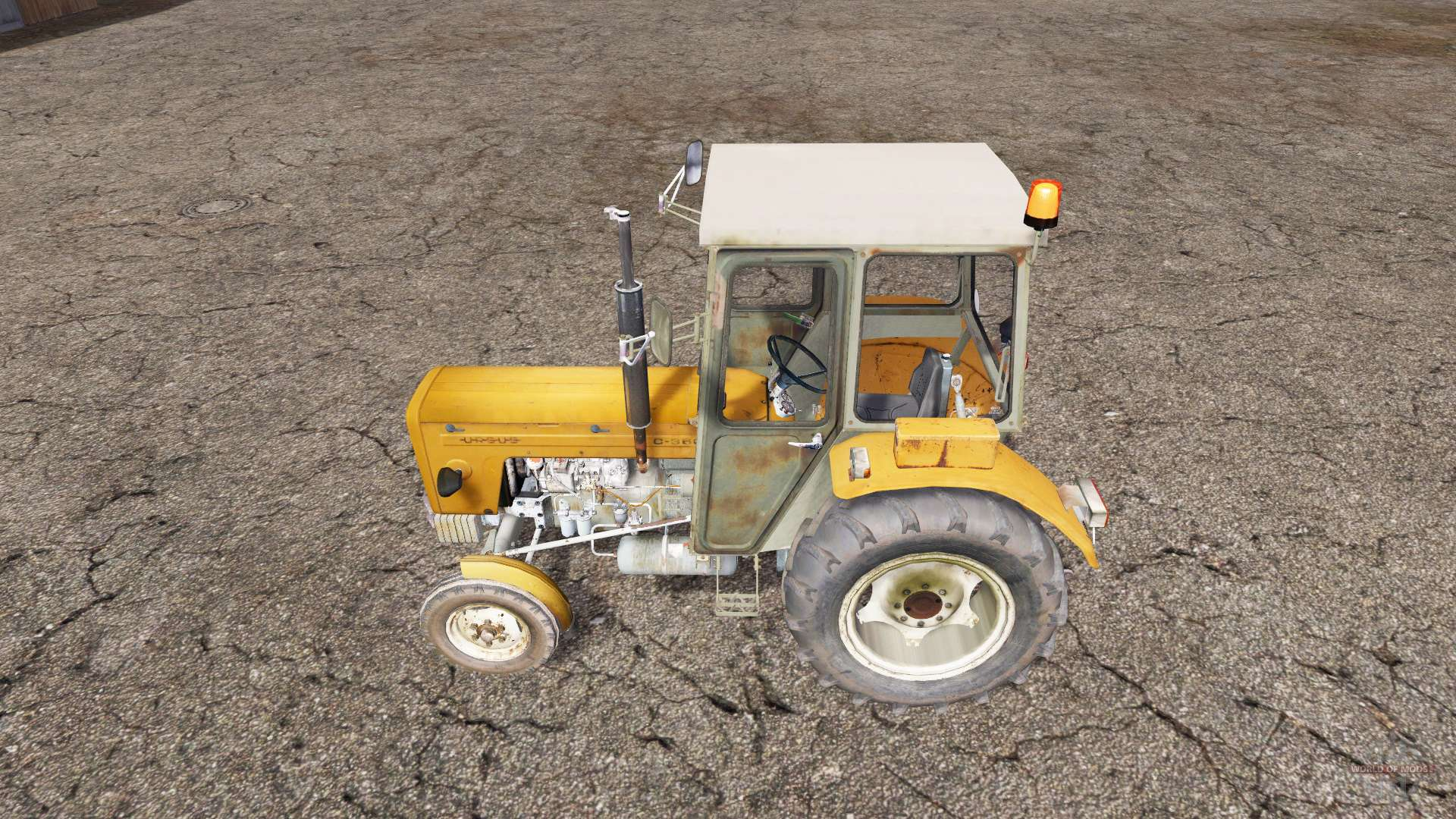 Тракторы АГРОМАШ: покупка и продажа, цены - торговая.