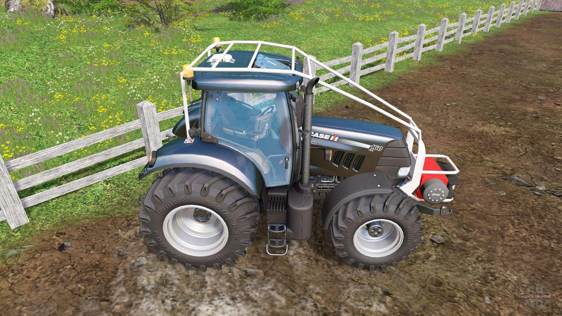 Трактор Т-130 - устройство и характеристики