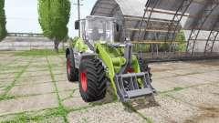 CLAAS L538 (Torion 1511) для Farming Simulator 2017