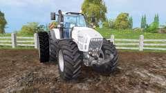 Lamborghini R7.220 DCR для Farming Simulator 2015