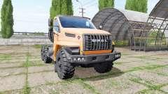 Урал 4320-6951-74 Next v1.1
