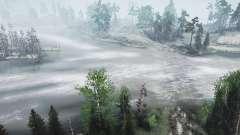 Сила реки 2 - Стрежени для MudRunner