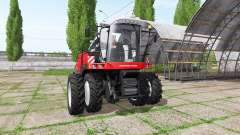 РСМ 1403 для Farming Simulator 2017
