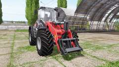 Weidemann L538 для Farming Simulator 2017