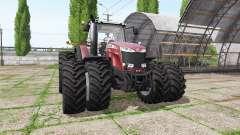 Massey Ferguson 8737 v3.0.2