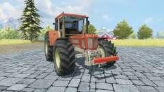 Schluter Super 2000 LS v2.1 для Farming Simulator 2013