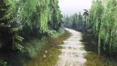 Лес и карьер v4.0
