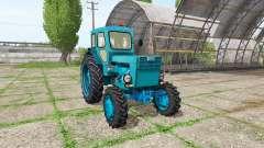 Т 40АМ v2.0 для Farming Simulator 2017