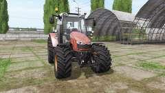 Massey Ferguson 5610 v3.0 для Farming Simulator 2017