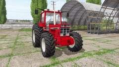 International Harvester 845 XL