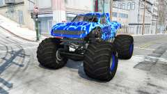 CRD Monster Truck v1.13 для BeamNG Drive