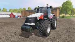 Case IH Magnum CVX 340 для Farming Simulator 2015