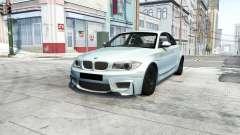 BMW 1M (E82)