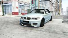 BMW 1M (E82) для BeamNG Drive