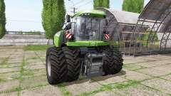 Krone BiG X 630 v1.1