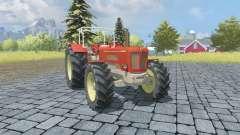 Schluter Super 1250 V v2.0 для Farming Simulator 2013