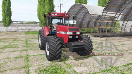 Case IH Magnum 7250 v1.1 для Farming Simulator 2017